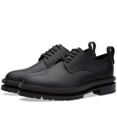 d752fd809ff10e Hender Scheme Samidare Sneaker (Black)
