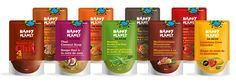 Happy Planet Soup!!!!! My favourite brand made soup :) @5minutesformom