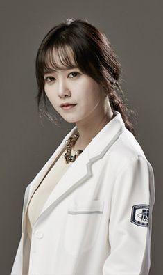 """[Photo] Ku Hye Sun as Yoo Ri Ta in drama """"블러드 (Blood)"""""""