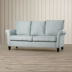 Found it at Wayfair - Paget Sofa in Blue