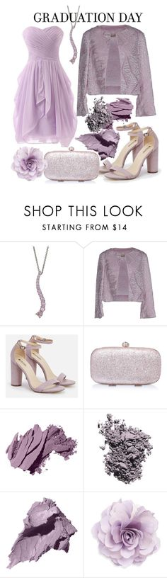 """""""Untitled #48"""" by wiwiki-1 ❤ liked on Polyvore featuring Chlotilde, JustFab, Carvela, Bobbi Brown Cosmetics, Christian Dior and Cara"""