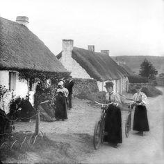 Blackcraig, Newton Stewart 1905