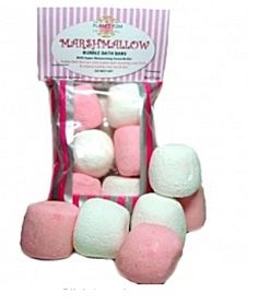 Bubble Bath, Marshmallow, Great Gifts, Bubbles, Packing, Gift Ideas, Bag Packaging, Marshmallows