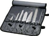 Mercer Millennia 8-Piece Knife Roll Set