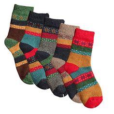[$7.99 save 68%] Amazon #LightningDeal 77% claimed: YSense Women's Thick Knit Warm Casual Wool Crew Winter Socks... #LavaHot http://www.lavahotdeals.com/us/cheap/amazon-lightningdeal-72-claimed-ysense-womens-thick-knit/172091?utm_source=pinterest&utm_medium=rss&utm_campaign=at_lavahotdealsus