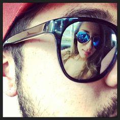 @matanfitoussi in Daddy B via Instagram
