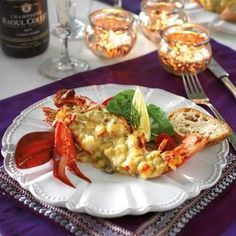 Hummer, Spicy Recipes, Bruschetta, Journal, Chicken, Meat, Ethnic Recipes, Food, Recipes