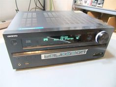 Onkyo TX-NR709 7.2-Channel Network A/V Receiver #Onkyo