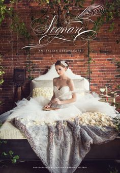 WedLuxe: fashion feature shot by Yaletown Wedding Gallery