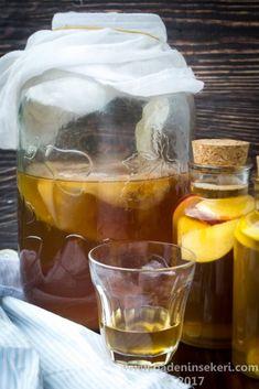 Kombu Çayı – Bade'nin Şekeri
