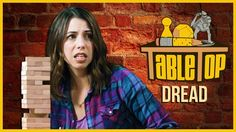 Wil Wheaton and guests Laura Bailey, Molly Lewis, and Ivan Van Norman play Dread in this episode of TableTop! New episodes every Thursday on Geek & Sundry! C...