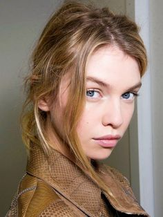 This Is the #1 Hair Trend From Fashion Month