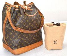 Louis Vuitton Noe GM www.kimberlyhahnstreasures.com