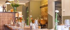 Restaurant Vive la Vie, Groningen