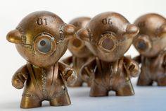 steampunk minions1