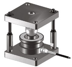 The Digital Pendeo 174 Truck Load Cell Is Great Solution For