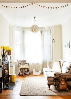 Small wonder: transform a tired terrace on a tiny budget – in pictures | Life and style | The Guardian