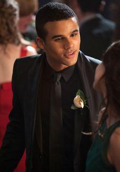 Glee: Jake and Marley