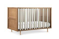 Novella Crib - conve