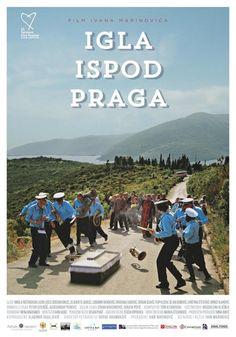 Montenegro sends Igla ispod praga (The Black Pin) by Ivan Marinovic