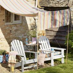 Nine simple ways to get the summer garden party started  - countryliving.co.uk