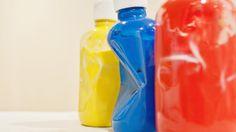 Colors, colors i comportament del consumidor