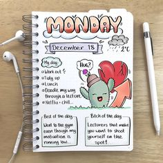 Sloppy day calls for a sloppy doodle ♀️ . . . #alukewarmmess #ipadpro #procreate #digitalart #ipadlettering #applepencil #illustration #drawing #journal #daily #sketchnotes #lettering #writing #diary #planner #bujo #bulletjournal #notebook #note #monday #doodle