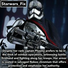 Star Wars Facts