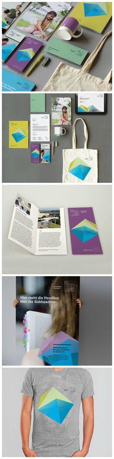 Universität Konstanz Corporate Design. Wettbewerbsbeitrag 2013