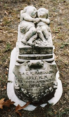 Mary and Emma Hartman So sad. One child aged 9, and the other daughter barely six months.
