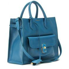 mytheresa.com - Balenciaga - PADLOCK ALL TIME LEATHER MINI TOTE - Luxury Fashion for Women / Designer clothing, shoes, bags