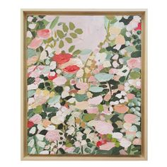 Painting Inspiration, Art Inspo, Inspiration Artistique, Garden Painting, Diy Painting, Acrylic Art, Home Art, Flower Art, Les Oeuvres