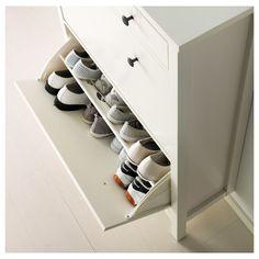 HEMNES,ayakkabı dolabı