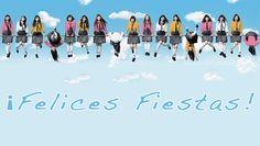 Lo más visto en AKB48 Forever!! – ¡Felices Fiestas!
