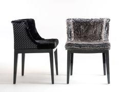 Sedie: Sedia Mademoiselle Kravitz da Kartell