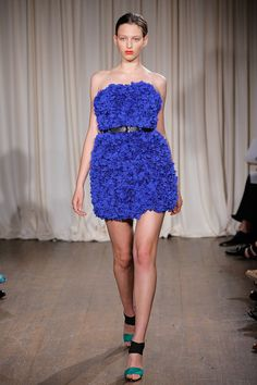 41 Reasons Why We Can't Wait For Jason Wu's Fall Collection