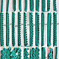 mes créations en Lacet Roumain au crochet: Romanian Lace, Point Lace, Macrame, Creations, Ideas, Flower Crochet, Sons, Flowers, Thoughts