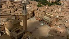 Luoghi di magnifica Italia | LUOGHI DA SCOPRIRE - Toscana: Pisa, Siena e Montepulciano - Video Mediaset