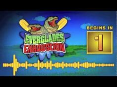 Adventure to Fitness - Everglades Exhaustion Teaser