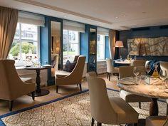 Centrum - Goldfinch Brasserie Amsterdam is de nieuwe brasserie in het Waldorf Astoria hotel in Amsterdam. Leuk voor een uitgebreide lunch in het weekend! >>