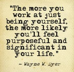 Image result for wayne dyer quotes on self love