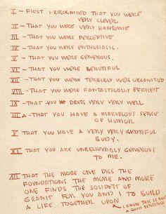 A love letter from Eero to Aline Saarinen | Knoll Inspiration