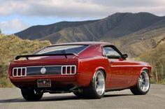 Mustang Mustang Mustang