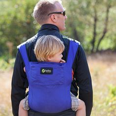 405a0e03644 The lightest baby carrier in the world