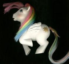 My little pony: Starshine