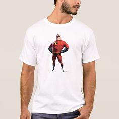 Mr. Incredible 2 T-Shirt