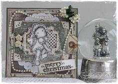 Cards by Camilla: Maja Design