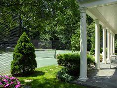 My dream backyard!