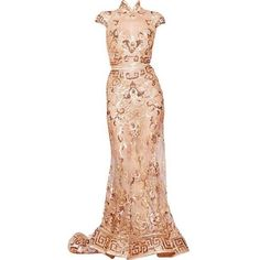 Satinee's collection - Red carpet dresses found on Polyvore | Polyvore ❤ liked on Polyvore featuring dresses, gowns, satinee, vestidos, red dress, red ball gown, red carpet gowns, red gown and red carpet ball gowns