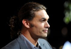 "Jason Momoa Photos - Premiere Of Lionsgate Films' ""Conan The Barbarian"" - Red Carpet - Zimbio"